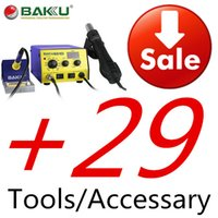 Wholesale BK D Power Rework Station with Tools Accessary