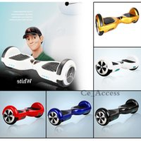 scooter controller - Smart Balance Wheel Electric Scooter Self Balancing Monocycle Electric Balance Scooters Drifting Board Unicycle With Key Remote Controller