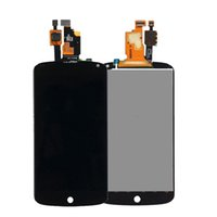 nexus 4 - Repair Replacement Parts LCD Dispaly Assembly Panel With Touch Screen Digitizer For For LG E960 Google Nexus