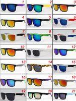 Wholesale New Style KEN BLOCK HELM Brand Cycling Sports Outdoor Men Women Sunglasses DHL designer sunglasses B87