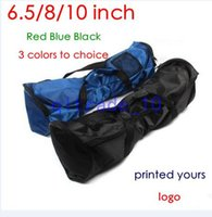 Wholesale LJJH Portable Carry Bag For Dual Two Wheels Self Balance Unicycle Smart Electric Scooter Skateboard Intelligent Car Unicycle bag