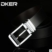 automatic letter - 20016 new hip brand buckle l designer belts for men women genuine leather gold cinto belt v Men s