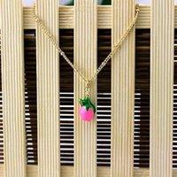 jade - nereides sets Handmade flower classical rose chain necklace New Sexy Fashion Women Jewelry european korea necklace