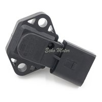 Wholesale NEW Seat Inca Arosa VW HELLA Intake Manifold Pressure Sensor MAP L BOSCH Genuine