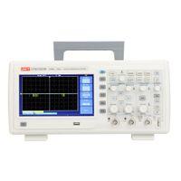 Wholesale UNI T UTD2102CM MHZ GS s Digital Storage Oscilloscopes DSO quot TFT LCD Dual Channels Scopemeters w Mpts USB