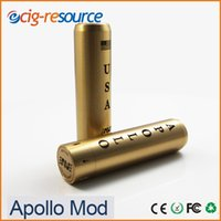 electrical fittings - Apollo copper magnet switch mod mods good electrical conductivity clone fit for lithium battery clone brass DHL
