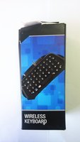 Wholesale For PS4 Controller Bluetooth Mini Wireless Keyboard Keypad for Sony PlayStation PS4 Controller Black keypad Keyboard
