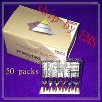 Wholesale 50 PACKS HOT ProTaper Files Niti SX F3 MM Dental Dentsply Rotary Universal Engine