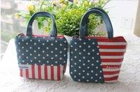 Wholesale New Arrival Good Quality Canvas Tote Bag Women s Portable Bag Casual Handbag Beach Storage Mom Bag gqf