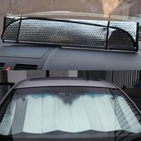 Wholesale New Foldable Car Auto Front Rear Windshield Sunshade Window Sun Shade CM High Quality