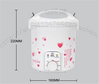 rice cooker - Good quality Mini Rice cooker cooking tools super portable for people fast cook