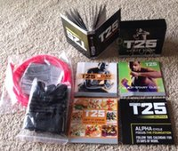 Cheap T25 DVD Best Crazy Shaun T