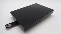 Wholesale For Xbox Slim console games download kit GB HDD hard drive disk driver harddisk for Microsoft official Xbox360 Internal HDD harddisk
