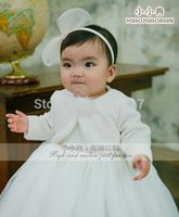 baby white bolero - baby jacket for winter girls coat baby girl bolero