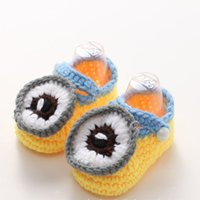baby booties crochet pattern - High quality fashion animal pattern knit toddler shoes cheap baby shoes handmade crochet baby sneakers crochet patterns booties