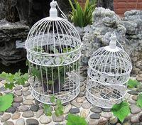 Wholesale Fashion wedding birdcage decoration metal bird cage wedding decoration bird cages