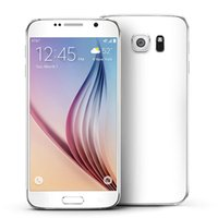 color tv - 5 inch HDC S6 G920F G WCDMA Quad Core MTK6582 GHz Show G LTE GB RAM GB GB ROM Original Size Android Kitkat Smart Phone