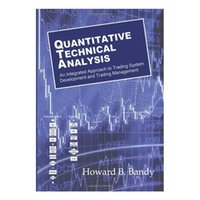 analysis book - 2016 New Book Quantitaltive Technical Analysis