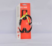 Wholesale Road Bicycle Cage Carbon Fiber Water Bottle Cage Carbon Fibre Bottle Holder other full carbon bottle rack is available