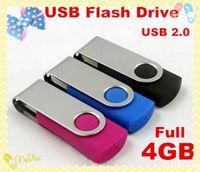 Wholesale DHL pendrive Full Memory GB popular USB Flash Drive rotational style U disk memory stick pendrive thumbdrives MQ50