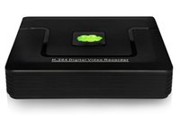 Wholesale 720p CH Hybrid AHD M CCTV DVR H AHDM Security DVR NVR HVR in support Onvif HDMI P2P XMEYE