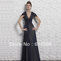 Where to buy black evening dress