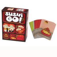 Wholesale Sushi Go The Pick and Pass Card Game Great Family Game