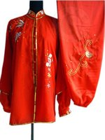 arts silk veil - Size customized Best Silk Tai Chi clothing for women in taiji performance pants amp veil amp shrit