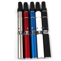 Electronic Cigarette Case  G5 herb vaporizer ago G5 with pen dry herb vaporizers elctronic cigarette with liquid herb Via DHL