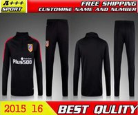 Wholesale Fall Survetement Football KOKE Tracksuit Maillot de Foot Training Maillot Tracksuit pants