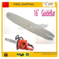 Wholesale chinese brand name chain guide chain bar with chain quot chain size chain saw guide bar order lt no track