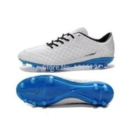 brazil shoes - directly factory sal World Cup Brazil New Arrivals Hypervenom Phantom FG Soccer Shoes Top Quality Brand Mens Outdoor Football Shoes Discount