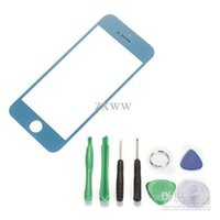 Cheap Outer Screen Glass Lens Best for iPhone 5