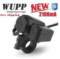 Wholesale Lowest Price Waterproof Motorbike Motorcycle USB Cigarette Lighter Power Port Integration Outlet Socket top sale