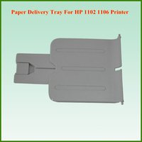 assembly papers - New Paper Delivery Tray Assembly Output Paper Tray For HP Laserjet P1102 P1106 Printer