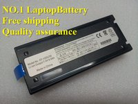 Wholesale Powerful Panasonic Toughbook CF CF18 Battery CF VZSU30 CF VZSU30B CF VZSU30BU A B U W AU BU