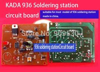ironing board - Universal KADA iron soldering station circuit board universal mainboard