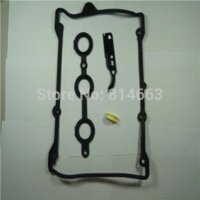 audi gasket - New Valve Cover Gasket Kit For Audi A6 A4 Allroad Quattro VW Passat V6