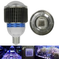 aluminum greenhouses - Real Aluminum Ce Grow Greenhouse Hydroponics New Style w Aquarium Led Light Colorful Dimmable for Marine Reef Corals