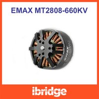 Wholesale EMAX MT2808 KV Multirotors Brushless Motor RC multirotor copter spare parts quadcopter electric engine