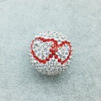 angeles pendant crystals - VINA llamadores de angeles en plata crystal ball pendant Necklace for mom