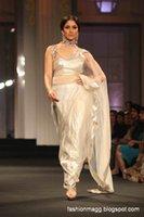Cheap 2015 Newest Design Long Sleeve India Style Wedding Dresses Shining Dubai Abaya Beaded Applique Evening Bridal Gowns Turkey Kaftan I3199