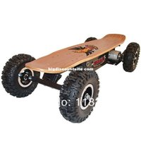 Wholesale Big Promotion EMAD Dirt Road Electric Skateboard W