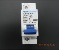 Wholesale P A DC220V For PV Solar system DC Circuit Breaker MCB Mini Circuit breaker