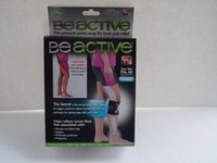 Wholesale Beactive Pressue Point Brace Back Pain Acupressure Sciatic Nerve Be Active by DHL