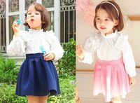 autumn memories - Pinkideal Autumn New Children Clothes Girls Dresses Ruffle Memory Foam Long Sleeve Princess Dress Y