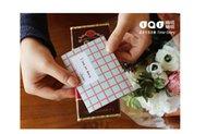 Wholesale 6pcs Exquisite Design Paper Envelops Personal Mini Envelop For Letter Paper Personalized Envelope Design