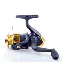 Wholesale No Quality service New Arrival Left Right Hand Spinning Fishing Reel Gear Ratio HT