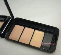 Wholesale Brand Professional Cosmetic Colors Long Lasting Makeup Cover Corrector M Concealer Palette For Face
