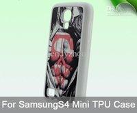 Cheap S4 mini Rubber DIY Best i9190 DIY Rubber